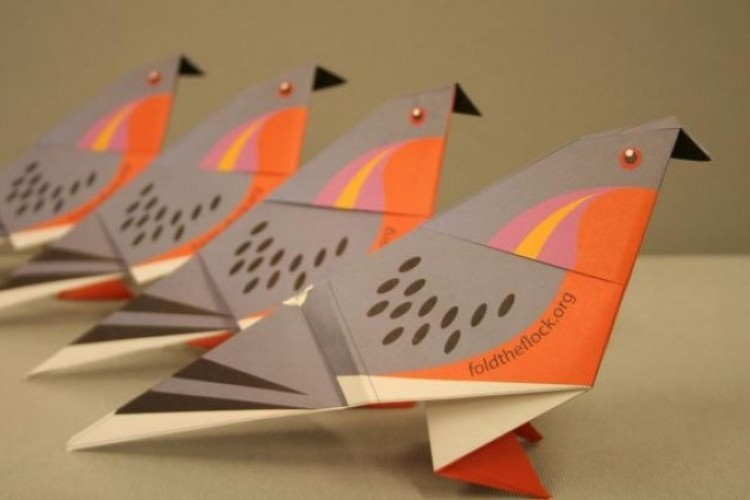 Eulogy for the Passenger Pigeon
