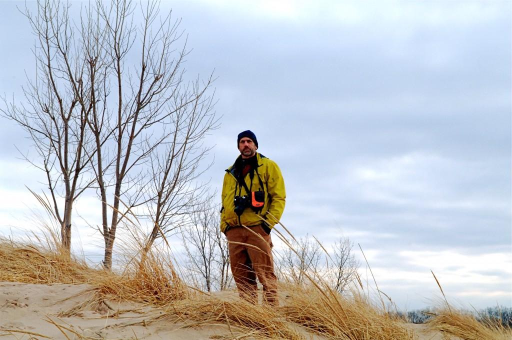 me on dunes