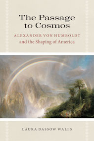 Cover of The Passage to Cosmos
