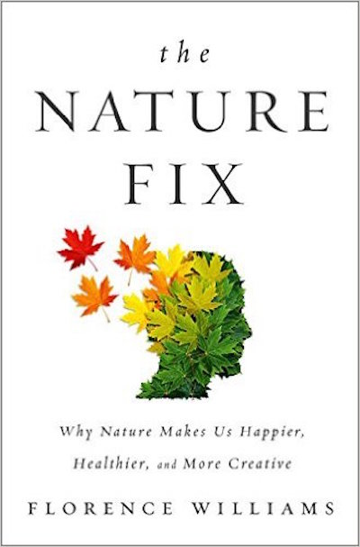 Cover of The Nature Fix