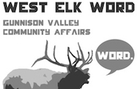 KBUT's West Elk Word