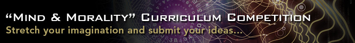 Curriculum competition banner