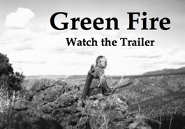 Green Fire - Trailer