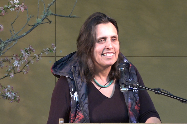 Geography of Hope 2017 - Winona LaDuke