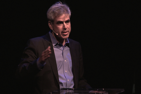 What are the connections between culture and conscience? - Jonathan Haidt
